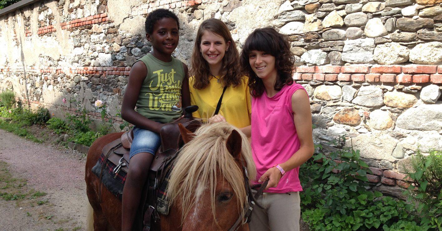 equitazione borgomanero m2w sport don bosco