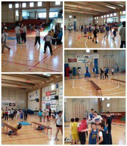 attività scolastiche m2w sport don bosco Borgomanero