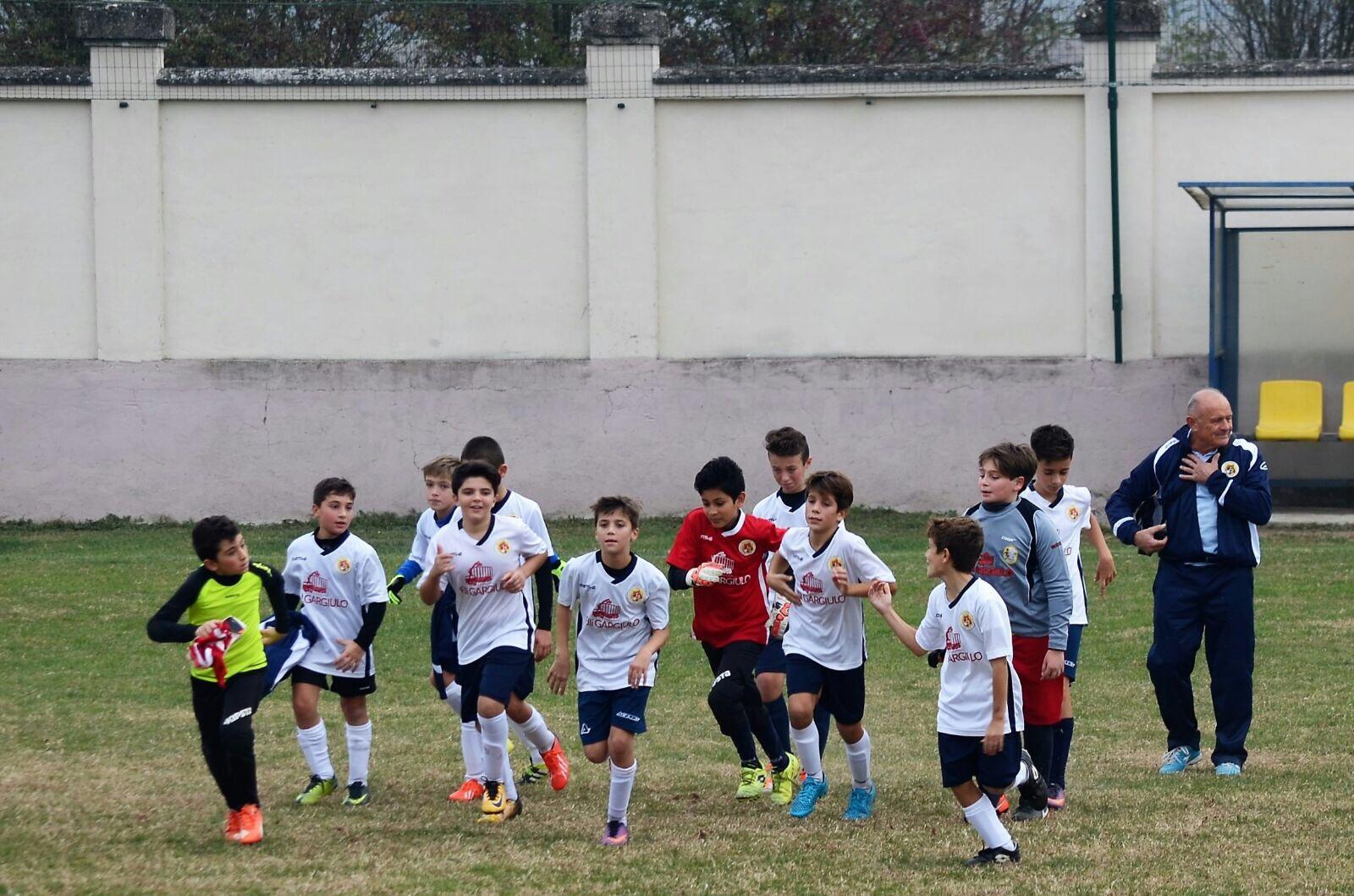 Calcio maschile 3