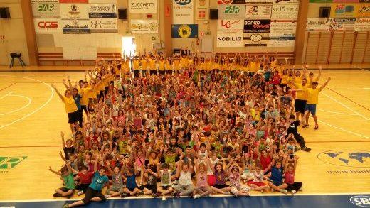 Sport Camp 4