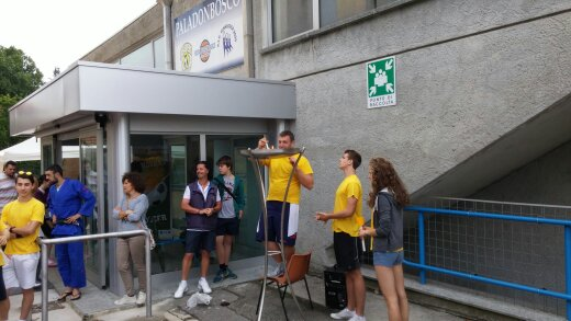 Sport Camp 6