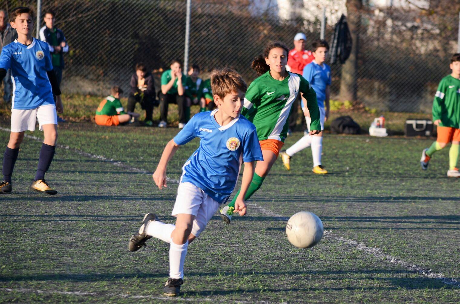 calcio m2w sport borgomanero maschile femminile