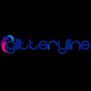 005.GlitteryLine